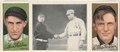 Arthur Fletcher-C. Mathewson, New York Giants, baseball card portrait LCCN2008678532.tif