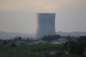 Ascó - Ascó Nuclear Power Plant
