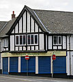 Ashgate Hospice Charity Shop , Claycross (7570550594).jpg