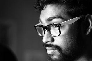 Ashutosh Pattnaik Musical artist