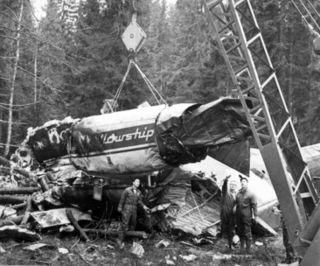 Braathens SAFE Flight 239