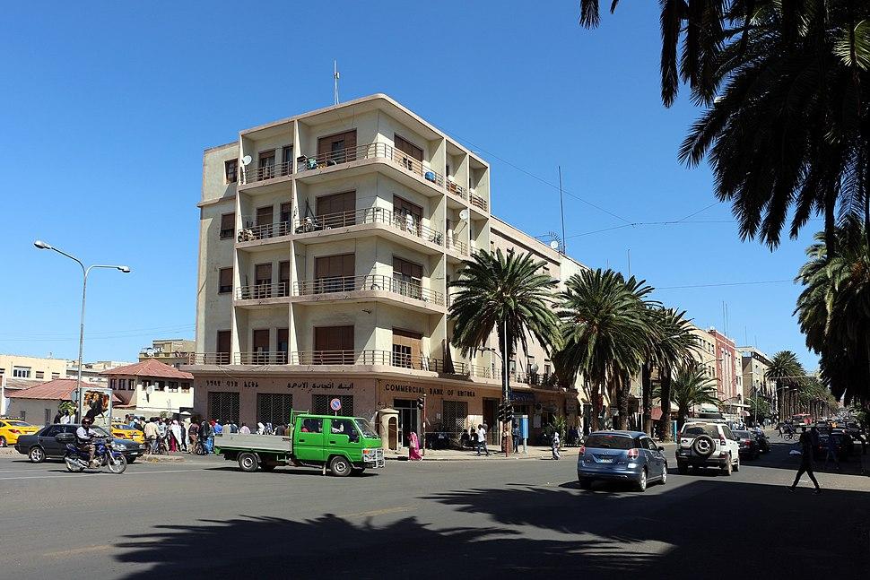 Asmara, cinema impero, 01