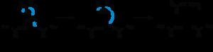 Aspartic protease - Image: Aspartyl protease mechanism