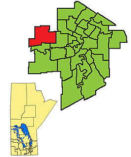 Assiniboia (provincial electoral district)
