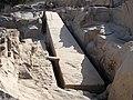 Assuan Unvollendeter Obelisk 09.JPG