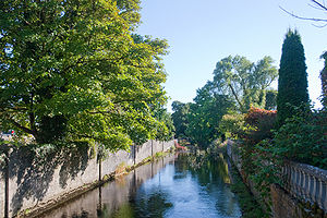 Athenry - River Clarin