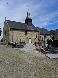Aubigné (35) Église Notre-Dame 13.JPG