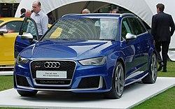 Audi RS Wikipedia - Audi wiki
