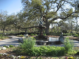14th Ward of New Orleans - Audubon Park
