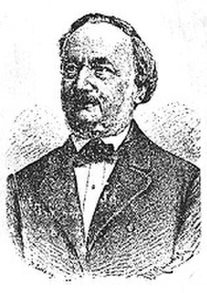 August Gottfried Ritter - August Gottfried Ritter.