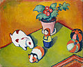 August Macke - Little Walter's Toys - Google Art Project.jpg