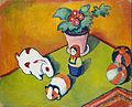 August Macke - Little Walter's Toys - Google Art Project.jpg