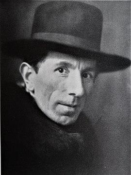 August Weckbecker