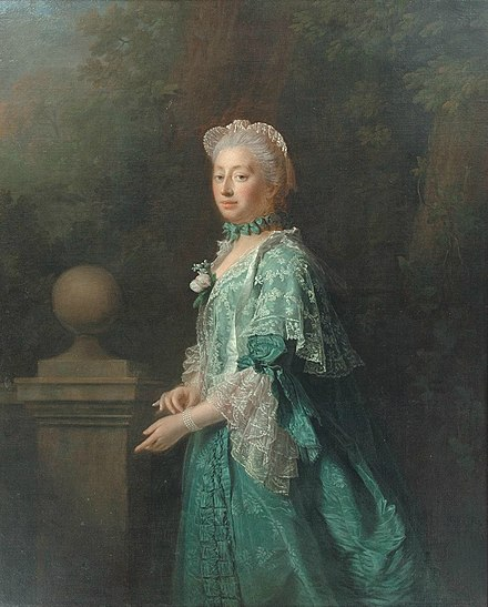 Augusta of Saxe-Gotha, by Ramsay, 1759 Augusta, Dowager Princess of Wales by Allan Ramsay.jpg