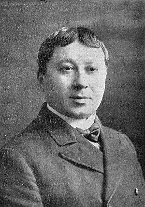 Auguste Aramini - Auguste Aramini