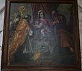 Augustin offrant son coeur au Christ 8295 PM10002431 Ninet Létin.jpg