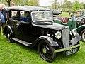 Austin 10 Saloon (1936) - 14416478326.jpg