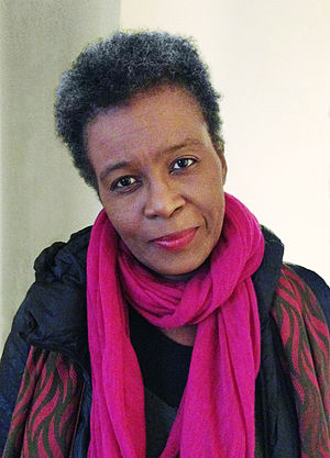 Claudia Rankine - Rankine in 2016
