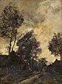 Autumn Day by Théophile de Bock Rijksdienst voor het Cultureel Erfgoed B529.jpg
