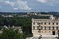 Avignon, Palais des Papes (14.), Ausblick vom Tour l'Audience ou de la Gâche (27844913947).jpg