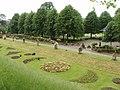 Avignon garden, Colchester castle park - geograph.org.uk - 188764.jpg