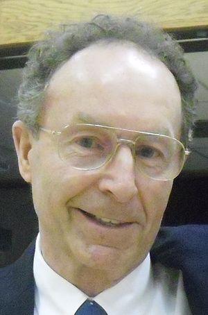 Avraham Gileadi