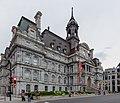 Ayuntamiento de Montreal, Montreal, Canadá, 2017-08-11, DD 12.jpg