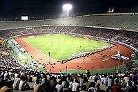 Azadi Football Stadium
