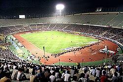 تهران پایتخت