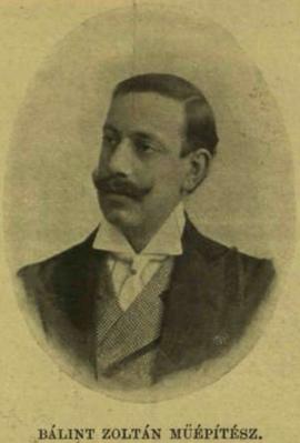 Zoltán Bálint