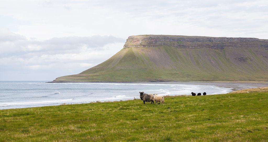 Myndbúlandshöfði, Vesturland, Islandia, 20140814, Dd