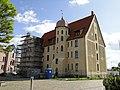 Bützow Schloss Sanierung 2012-05-13 017.JPG