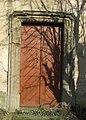 Březno (okres Mladá Boleslav), kostel, dveře II.jpg