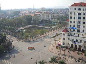 Bắc Giang - Image: Bắc Giang 1