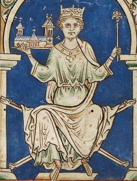 BL MS Royal 14 C VII f.9 (Henry III) (cropped).jpg
