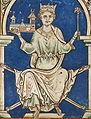 BL MS Royal 14 C VII f.9 (Henry III) (cropped).jpg