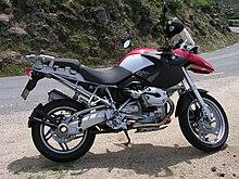 BMW Motorrad - Wikipedia