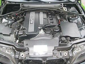 BMW M56
