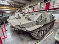 BTR-50, Artillery museum, Saint-Petersburg.jpg