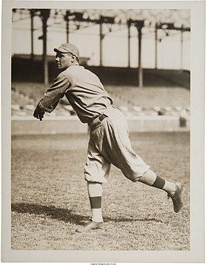 1910s - Babe Ruth, 1915