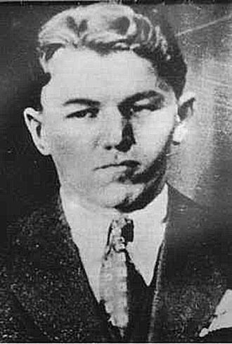 Baby Face Nelson - Lester Joseph Gillis