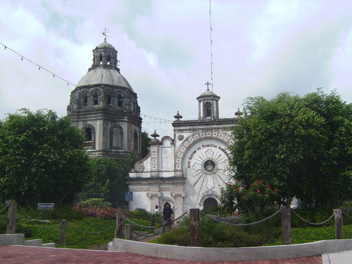 Bacolor Pampanga Wikipedia