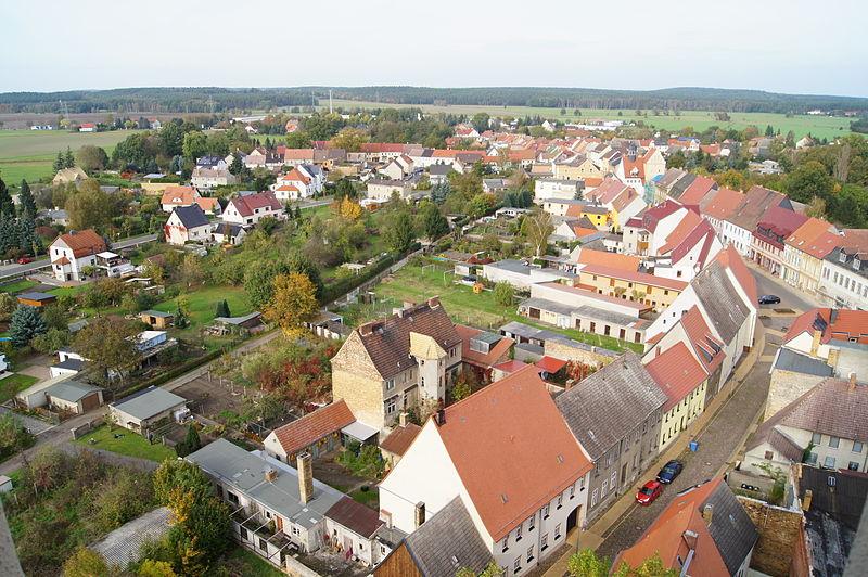 Bad Schmiedeberg Germany  city photos gallery : Bad Schmiedeberg Nikolaikirche 2014 10 18 013 Wikimedia ...