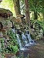 Baden Sightseeing-Tour, Parkanlage Schloß Favorite bei Förch - Rastatt - panoramio (8).jpg