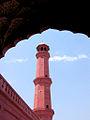 Badshahi Masjid Minaret.jpg