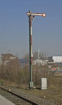 Bahnhof Borken (Westf) 10 Ausfahrsignal H.JPG