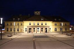 Bahnhof Frankenberg (Eder) (0001)