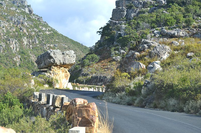 File:Bain's Kloof Pass 1797-1864 - Andrew Geddes Bain. Between Wellington & Wolseley. 02.jpg
