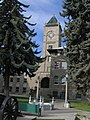 Baker County Courthouse, Baker City, Oregon.jpg