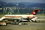 Balair DC-9-30 HB-IDT at ZRH (16132280311).jpg